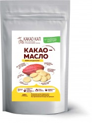 Какао-масло, 100г
